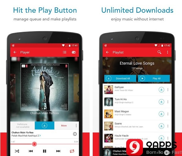 Wynk-Music-Android